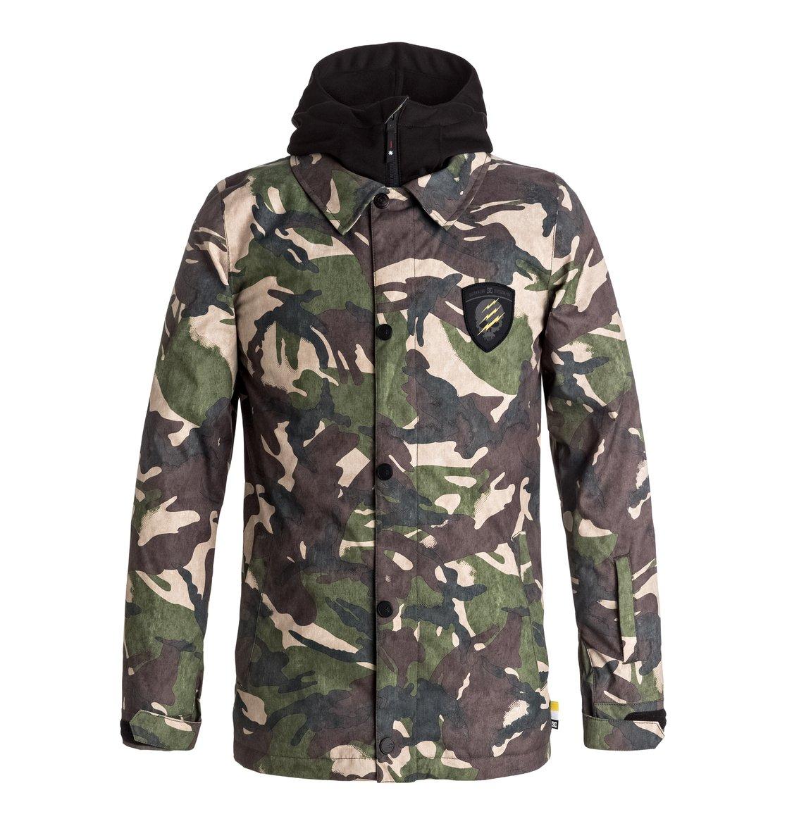 Сноубордическая куртка Cash Only