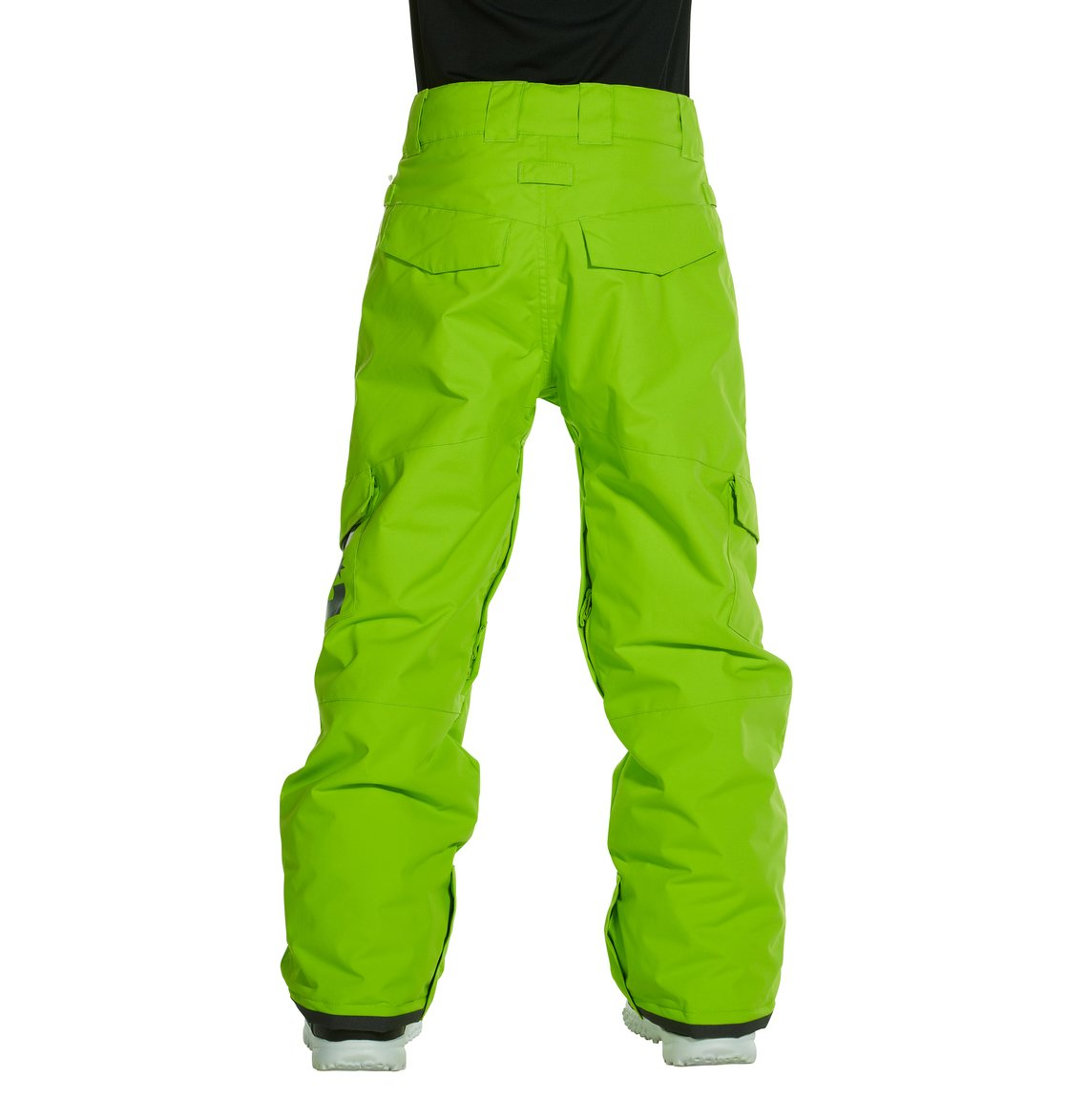Boy's Banshee K 15 Snow Pants EDBTP00001 | DC Shoes
