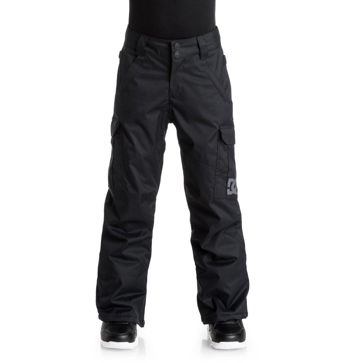 Сноубордические штаны Banshee