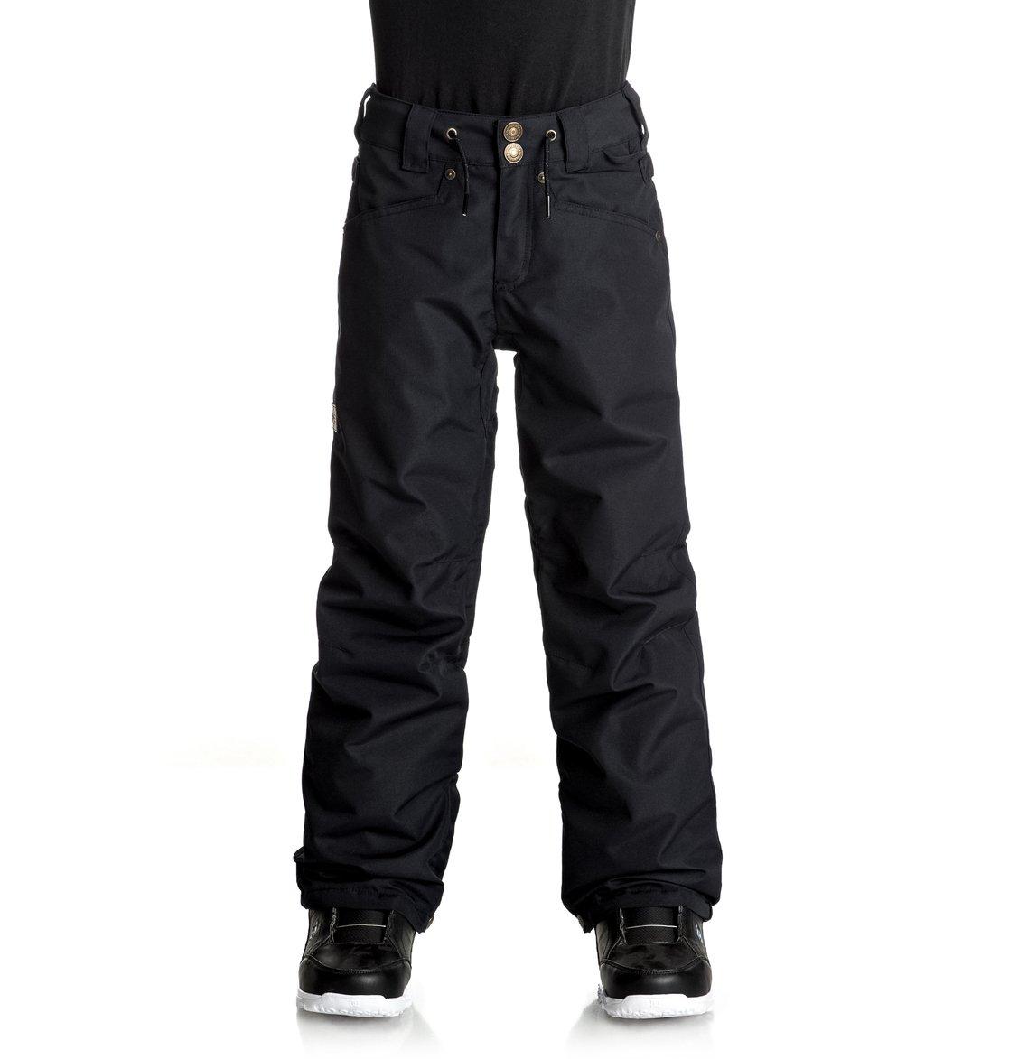 Сноубордические штаны Relay