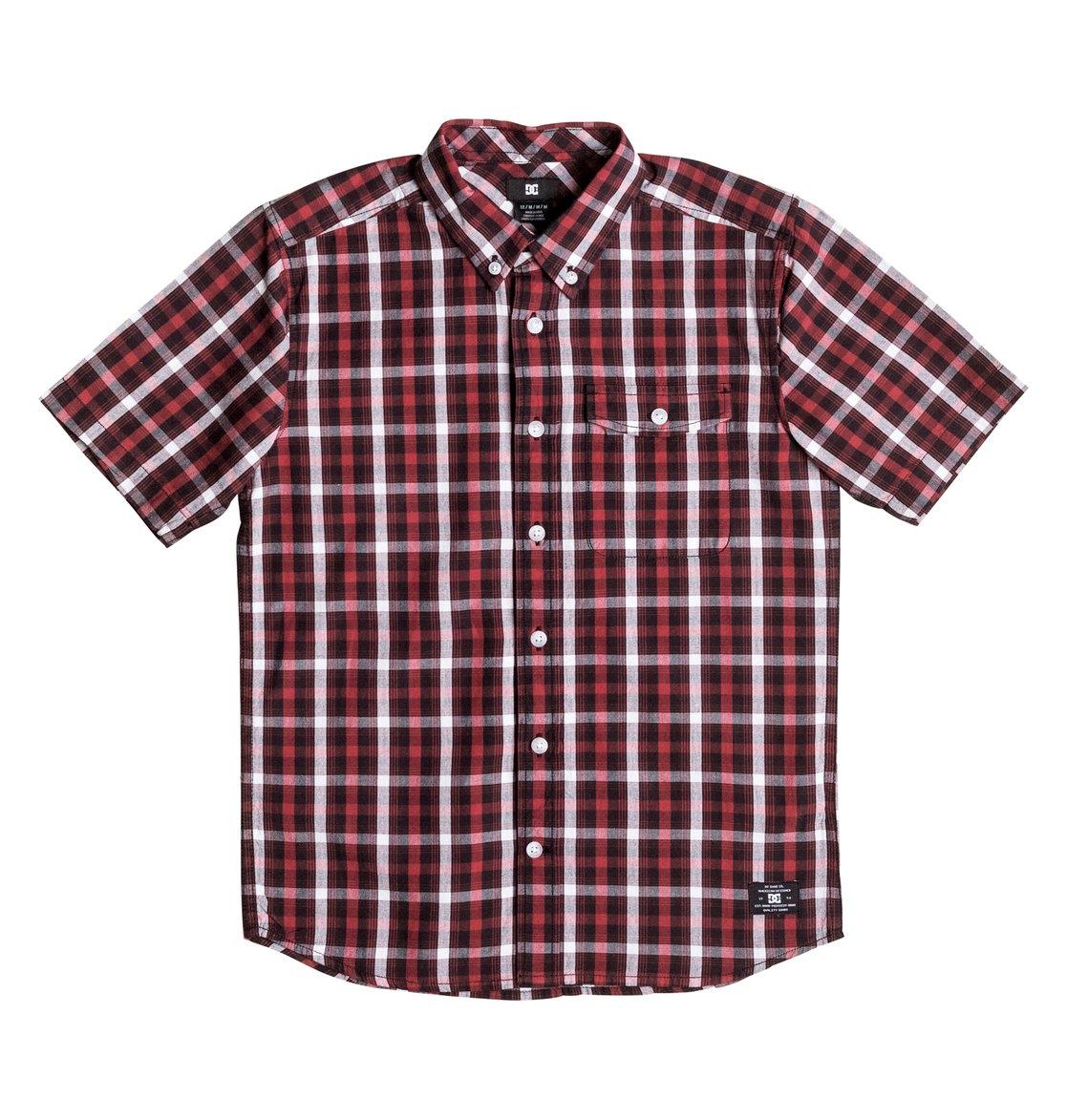 Рубашка с коротким рукавом Atura 4