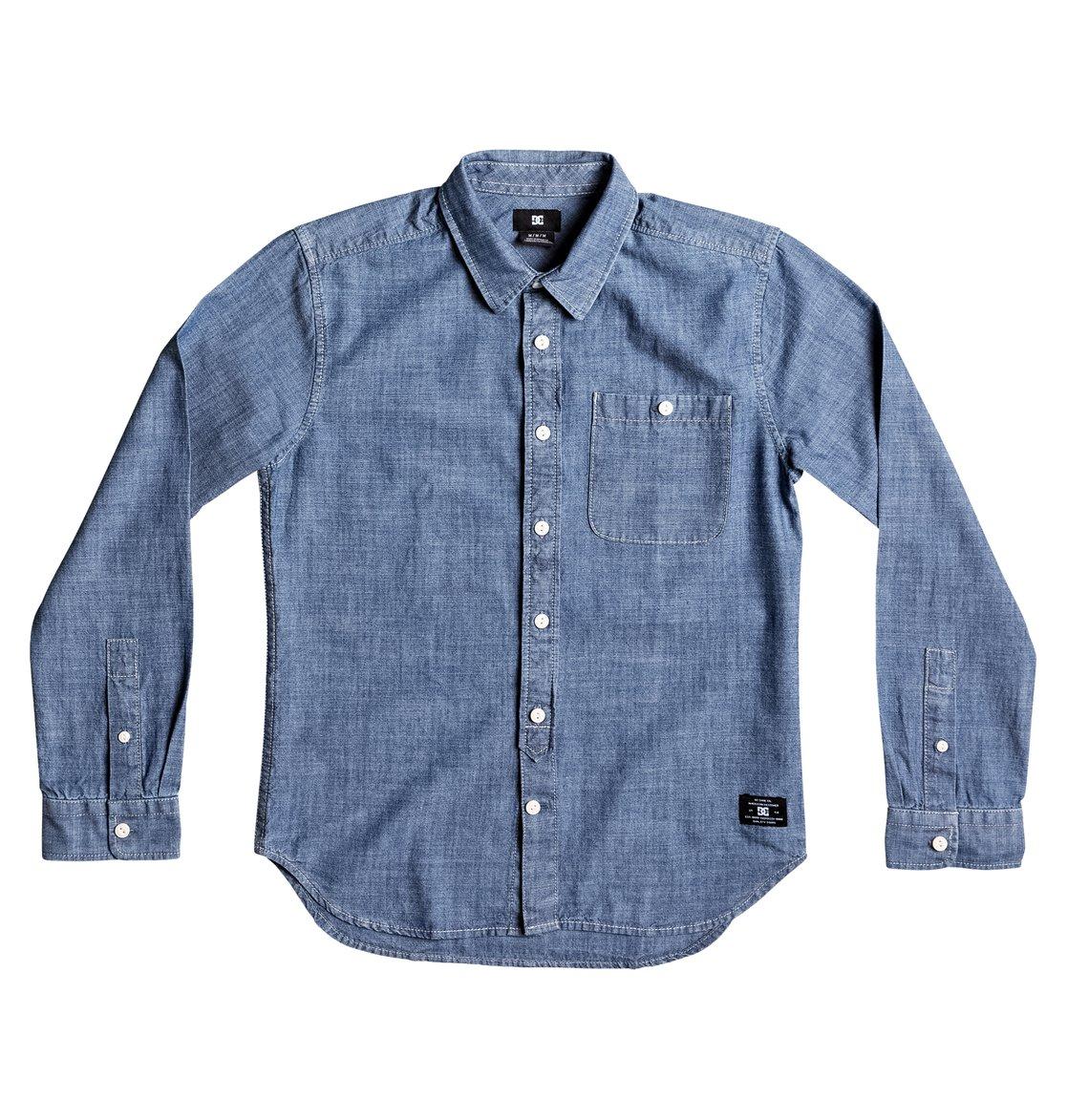 Рубашка с длинным рукавом Arrowood