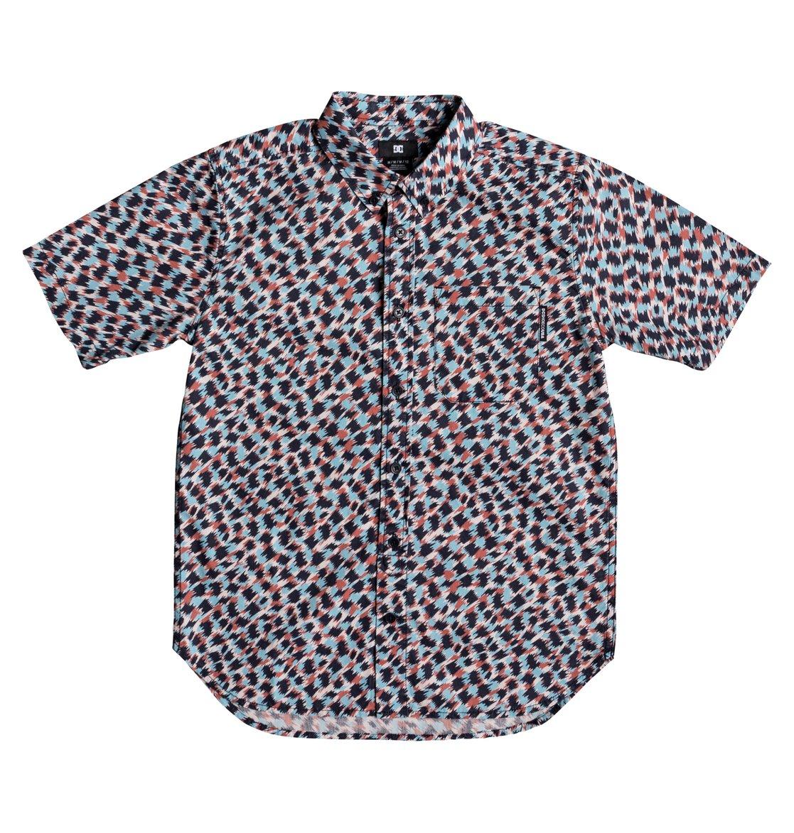 Рубашка с коротким рукавом Hepscott