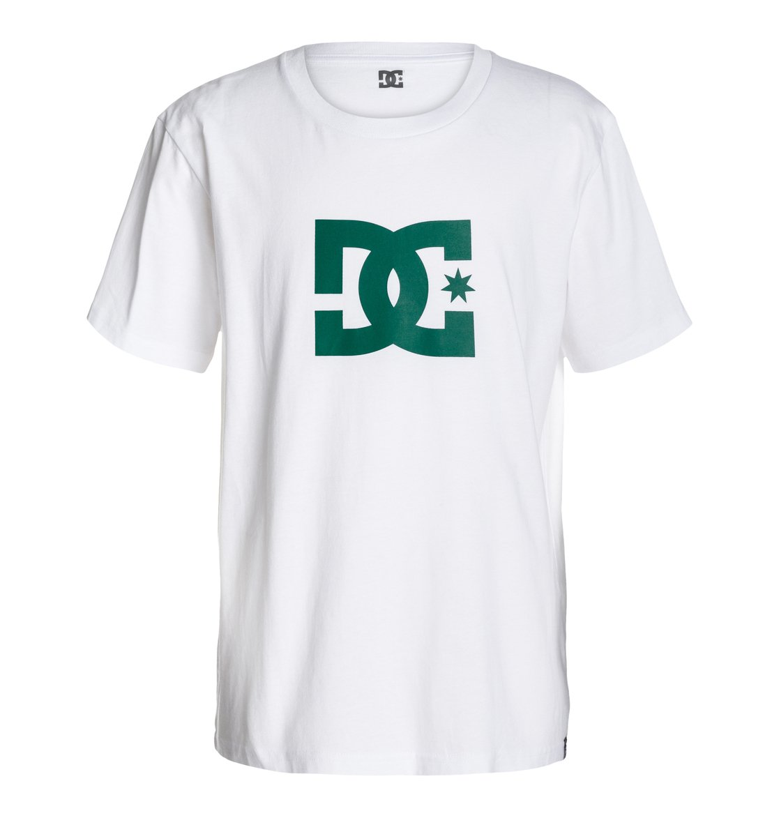 Star Short Sleeve Boy от DC Shoes