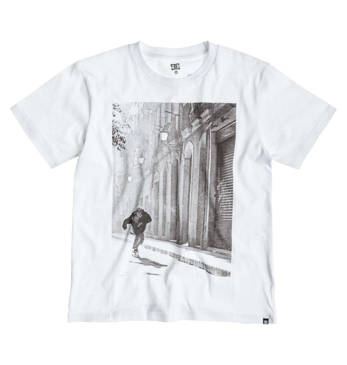 Купить Майки и футболки   Pushing Anthony Short Sleeve Boy