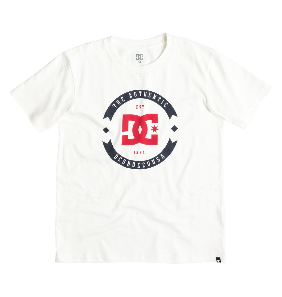 Engine Short Sleeve от DC Shoes