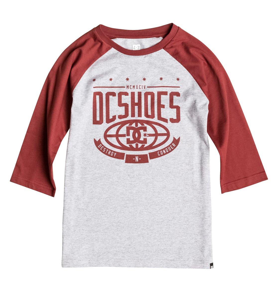 The Creed Raglan T-Shirt