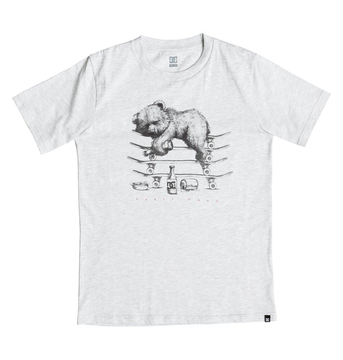 Lazybear - T-Shirt<br>