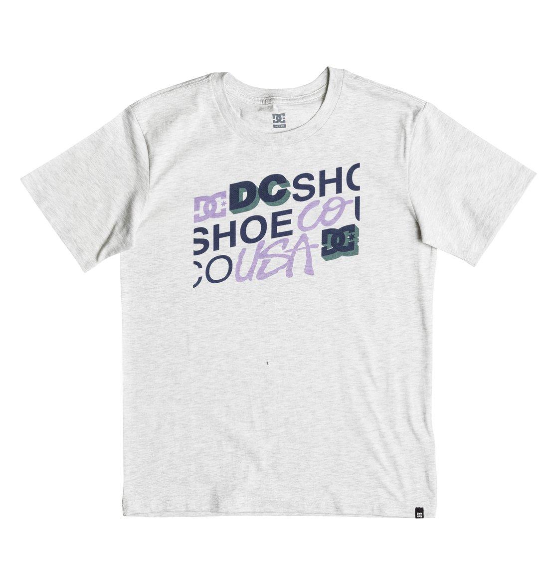Футболка Combine Action от DC Shoes