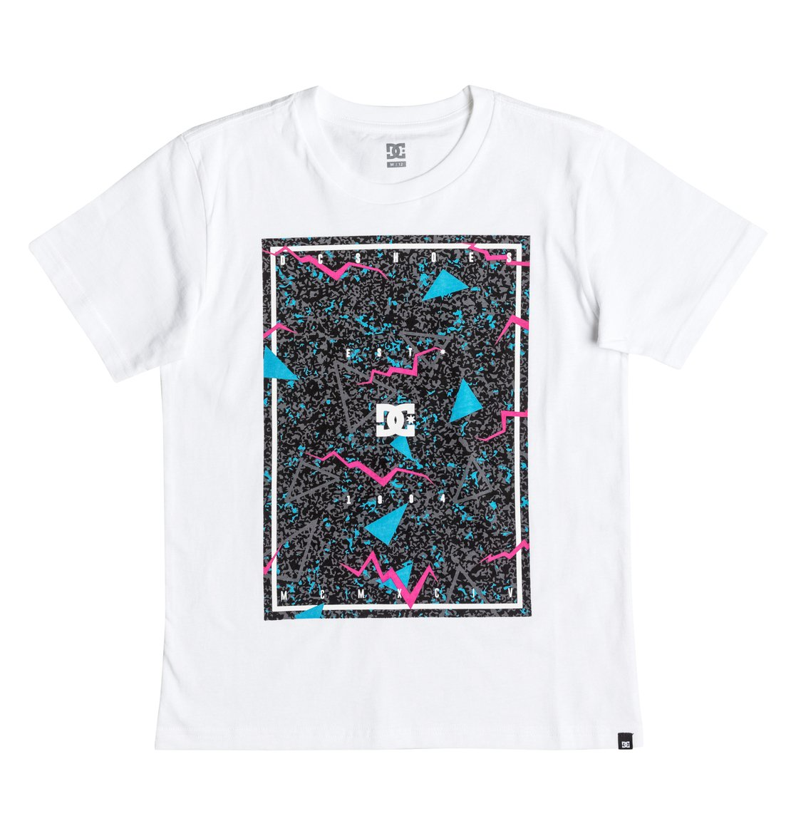DC Bay - T-Shirt<br>
