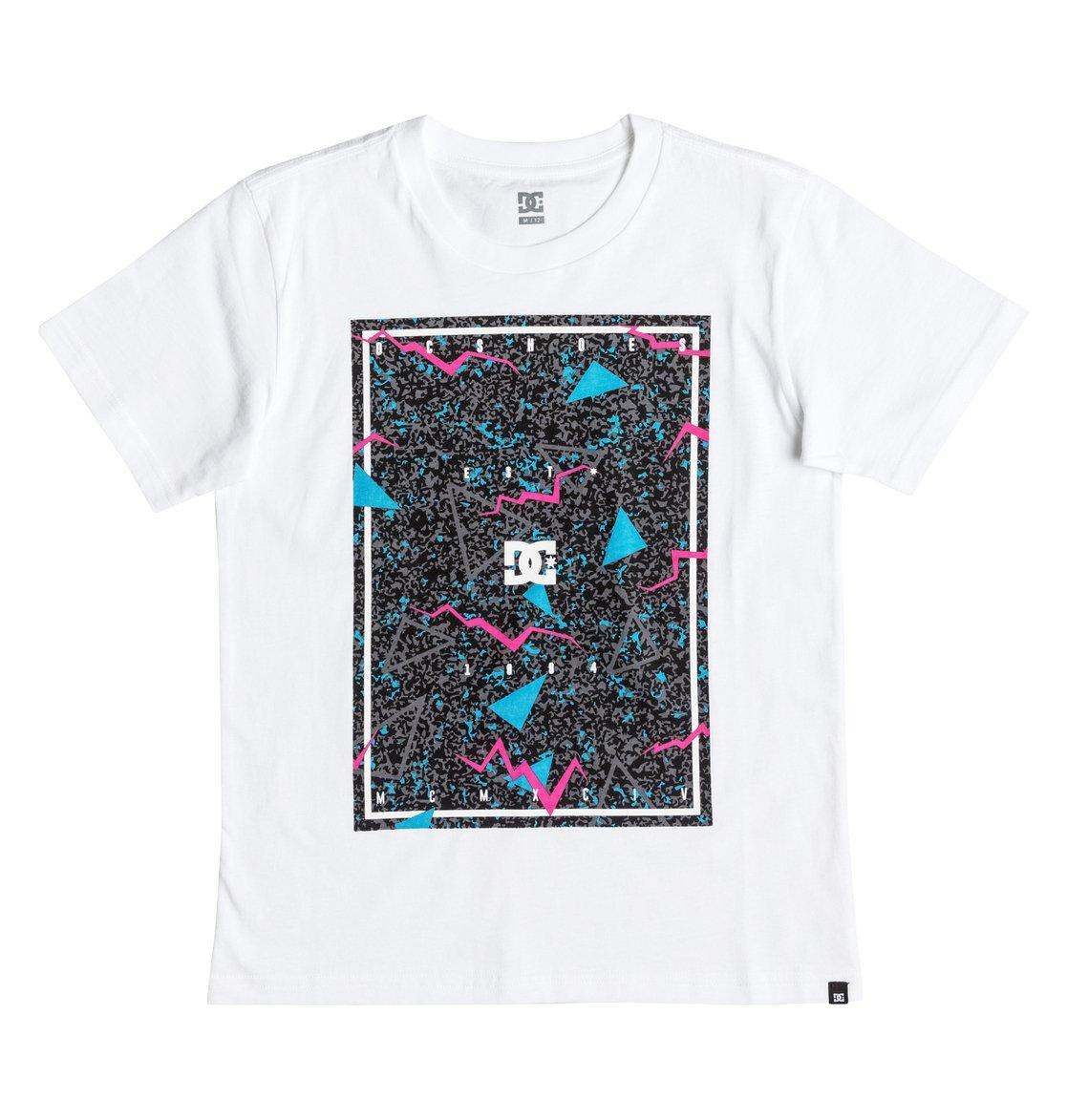 DC Bay - T-Shirt<br>