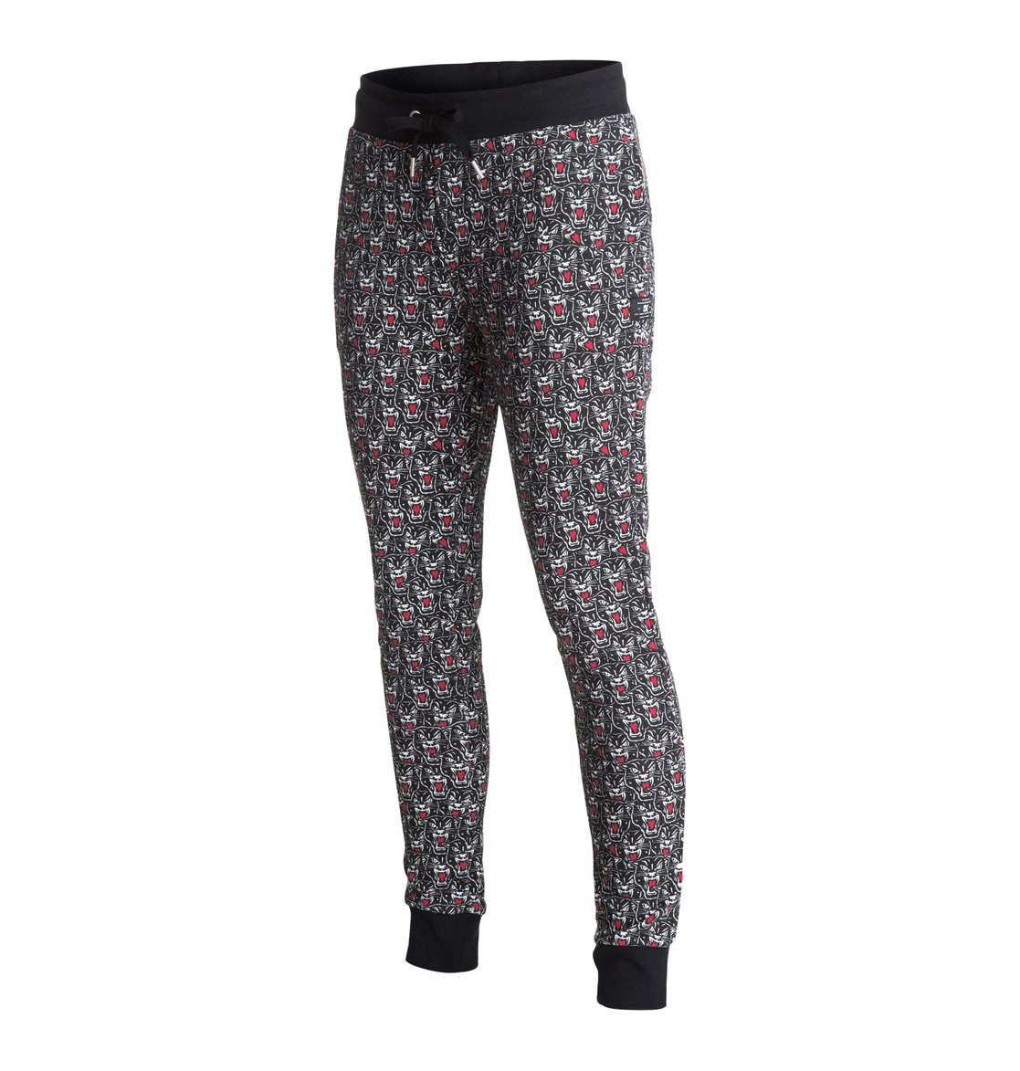 Wo Anmore Print Joggers