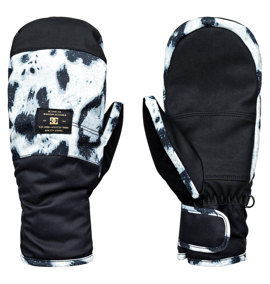Franchise - Moufles de snowboard/ski pour Femme - DC Shoes