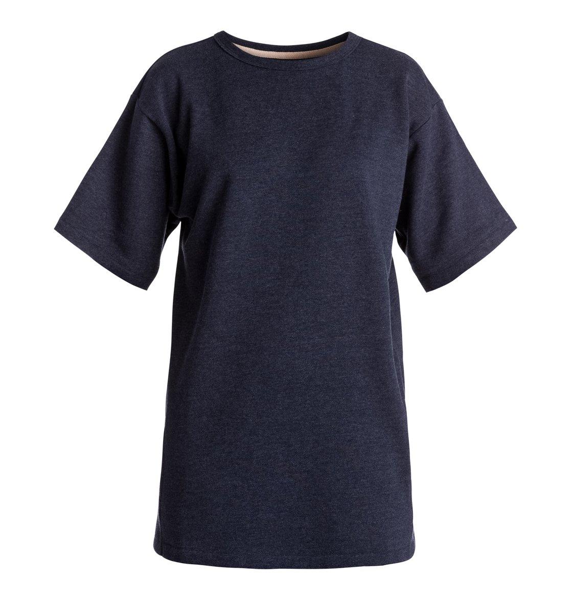 Платье-футболка Hillendale от DC Shoes