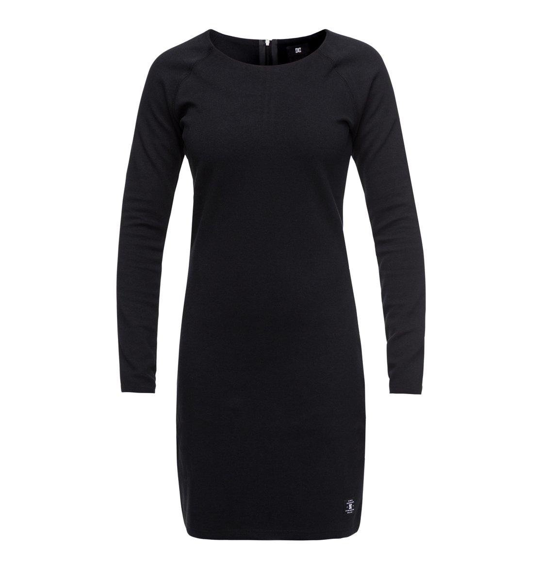 Платье с длинным рукавом Coaltrack