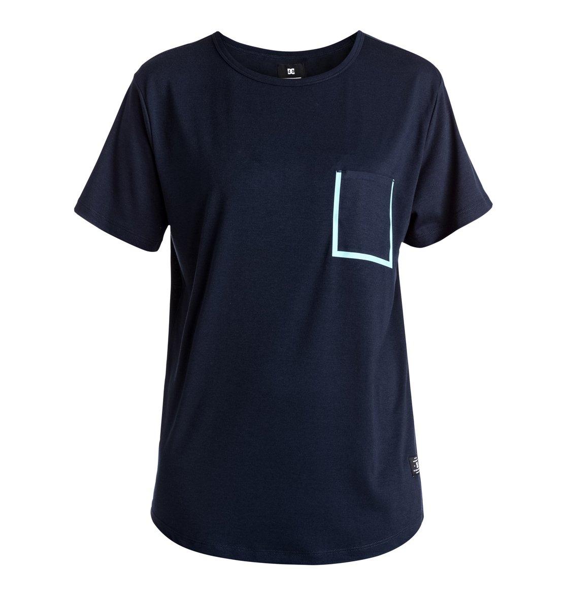 Lothrop - Pocket T-Shirt<br>