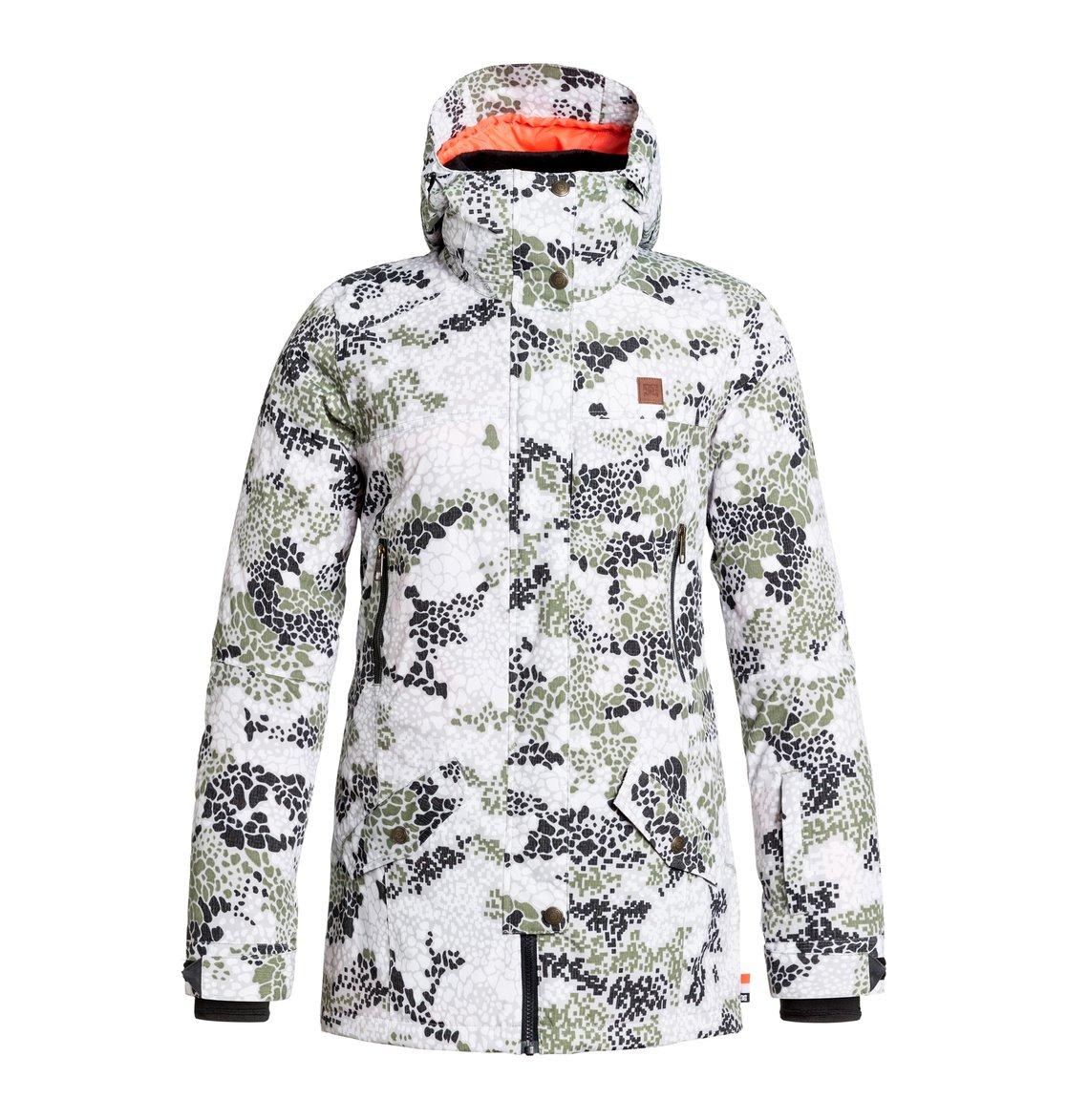 Здесь можно купить   Nature DPM Куртки для сноуборда