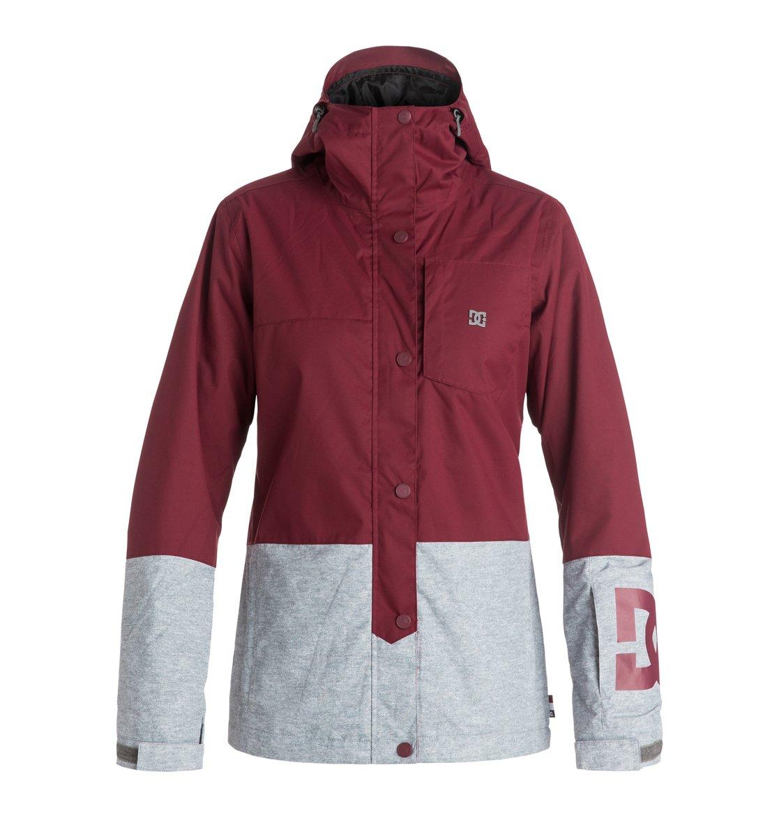 Сноубордическая куртка Defy