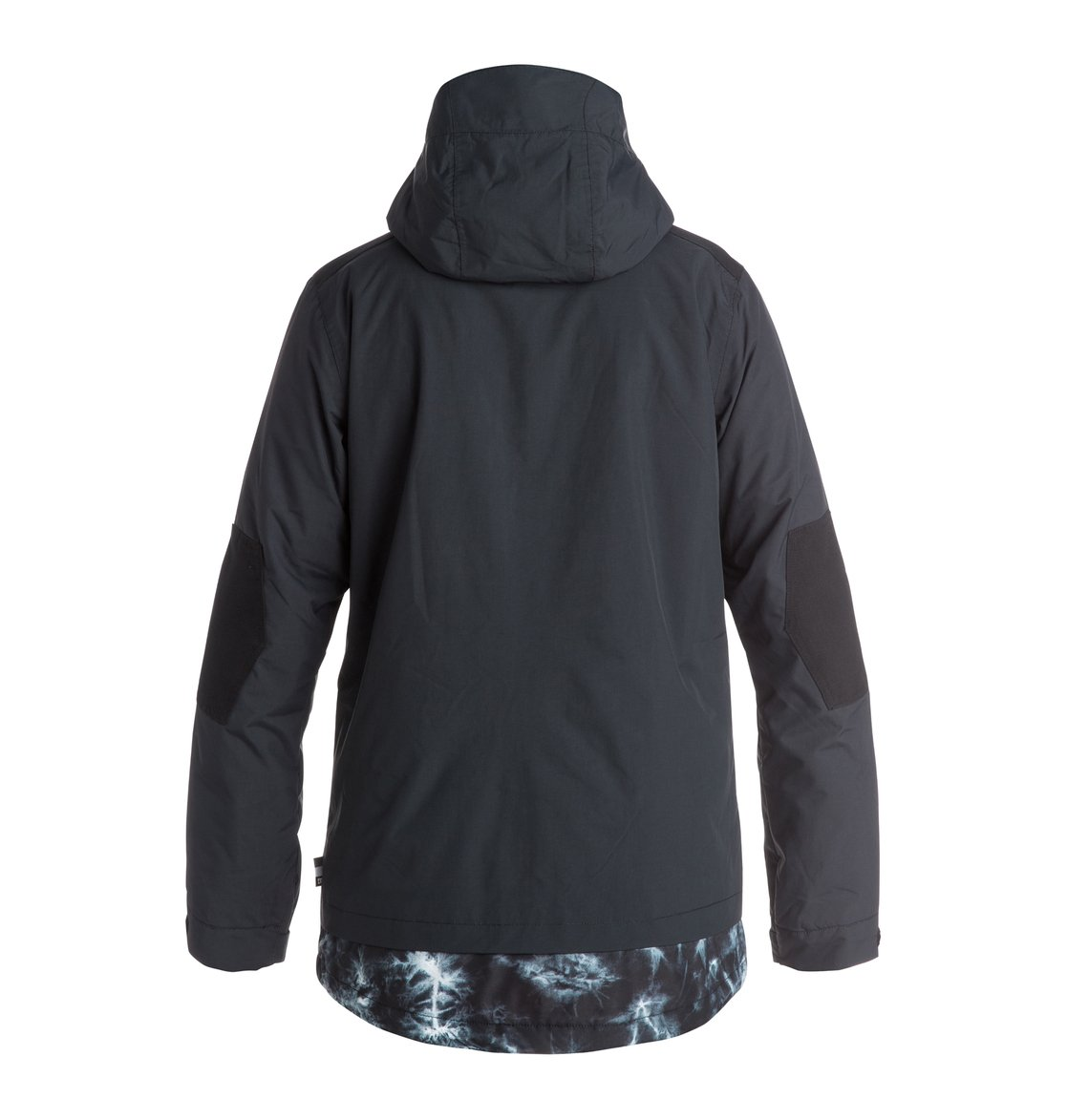 Dc Shoes Womens Riji Snow Jacket Edjtj