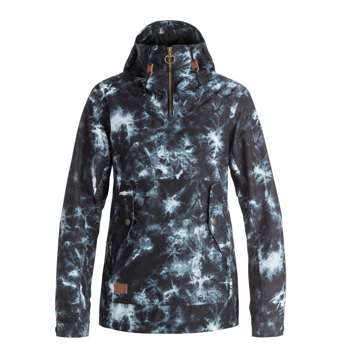 Сноубордическая куртка-пуловер Skyline