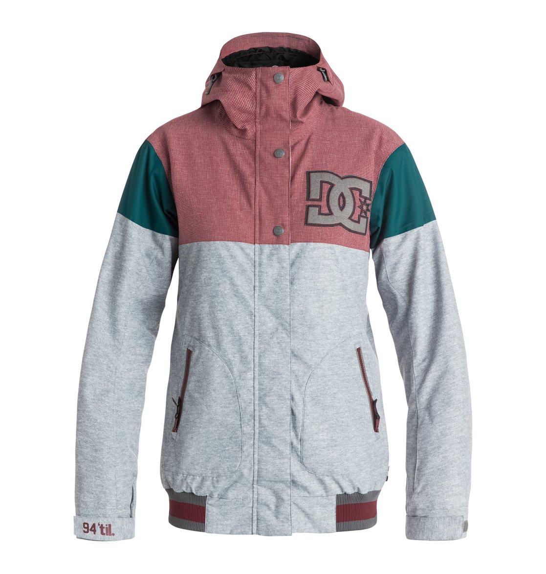 Сноубордическая куртка DCLA