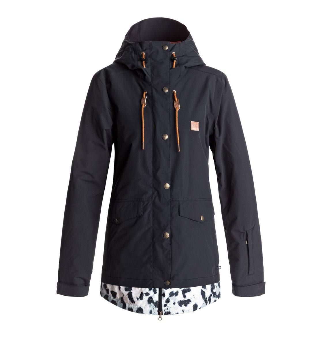 Сноубордическая куртка Riji от DC Shoes