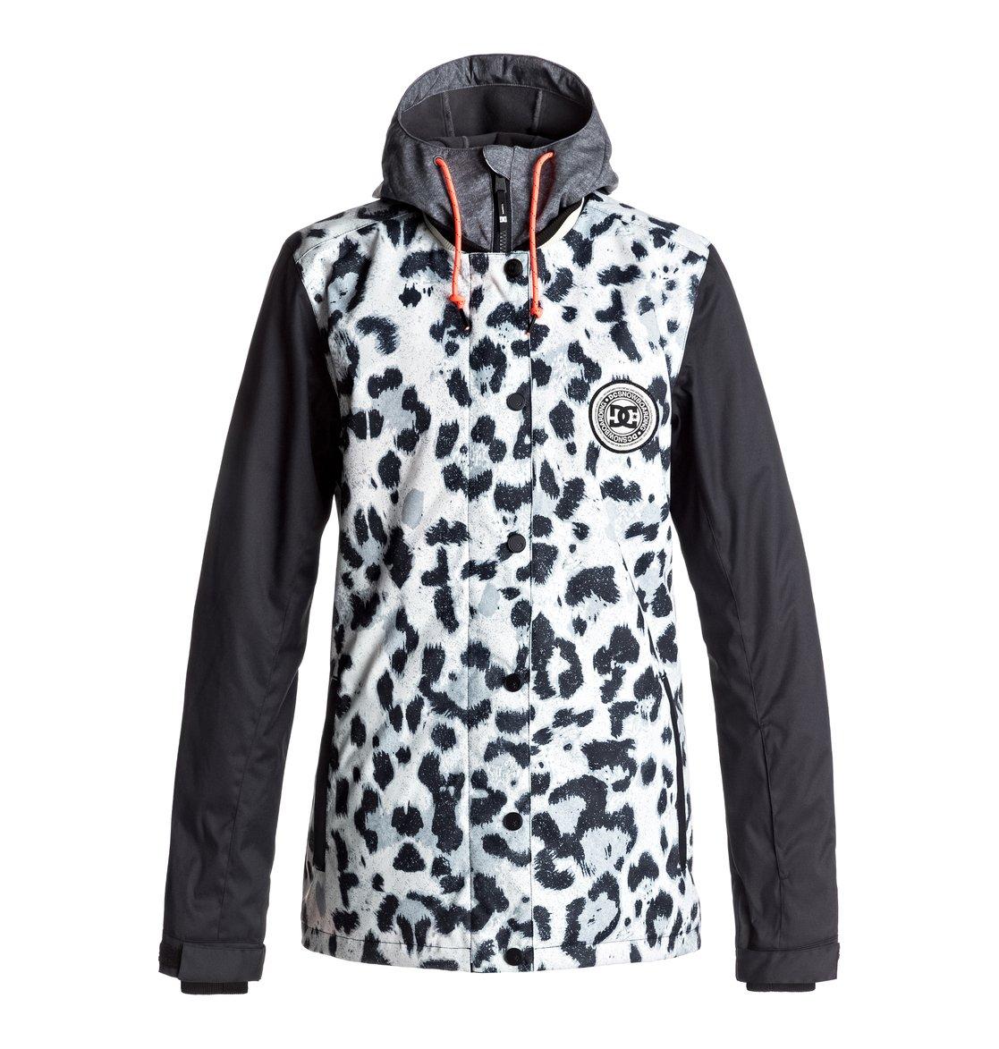 Сноубордическая куртка DCLA от DC Shoes