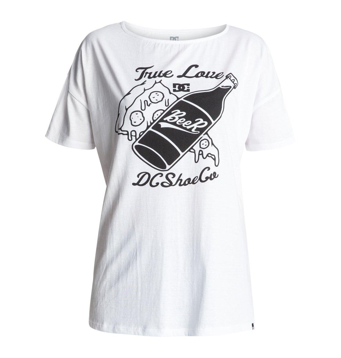 Wo Tchonga Loose T-Shirt