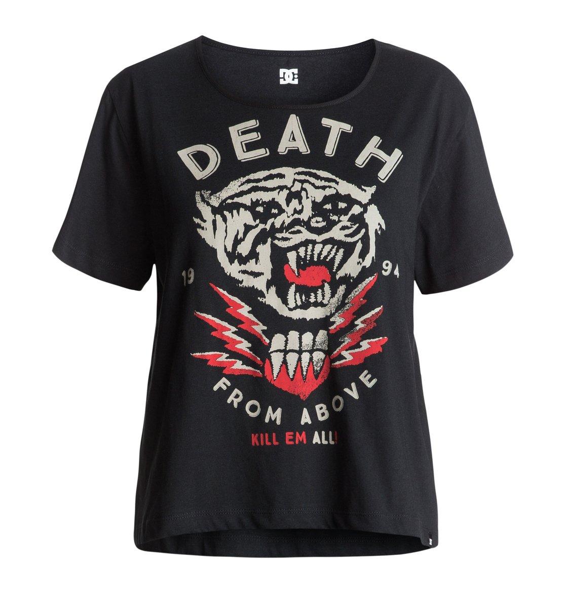 Здесь можно купить   Tygurr - Cropped T-Shirt Новые поступления