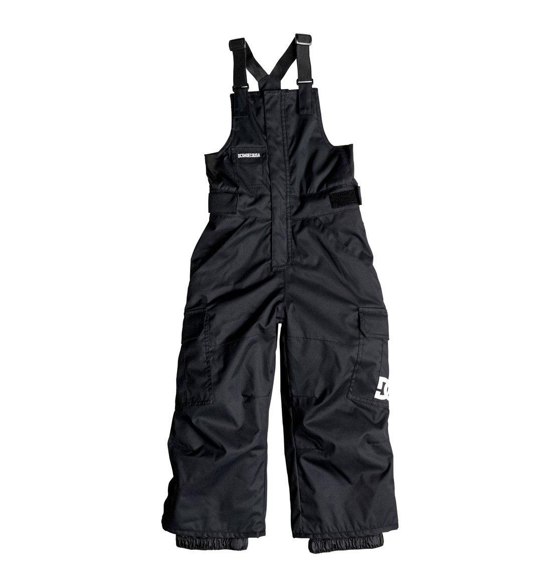 Сноубордические штаны-комбинезон Daredevil