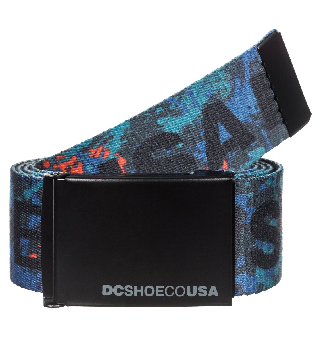 Chinook TX Belt от DC Shoes