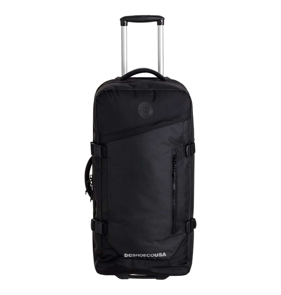 Men's Forager 83L Large Wheeled Suitcase EDYBL03007 | DC Shoes