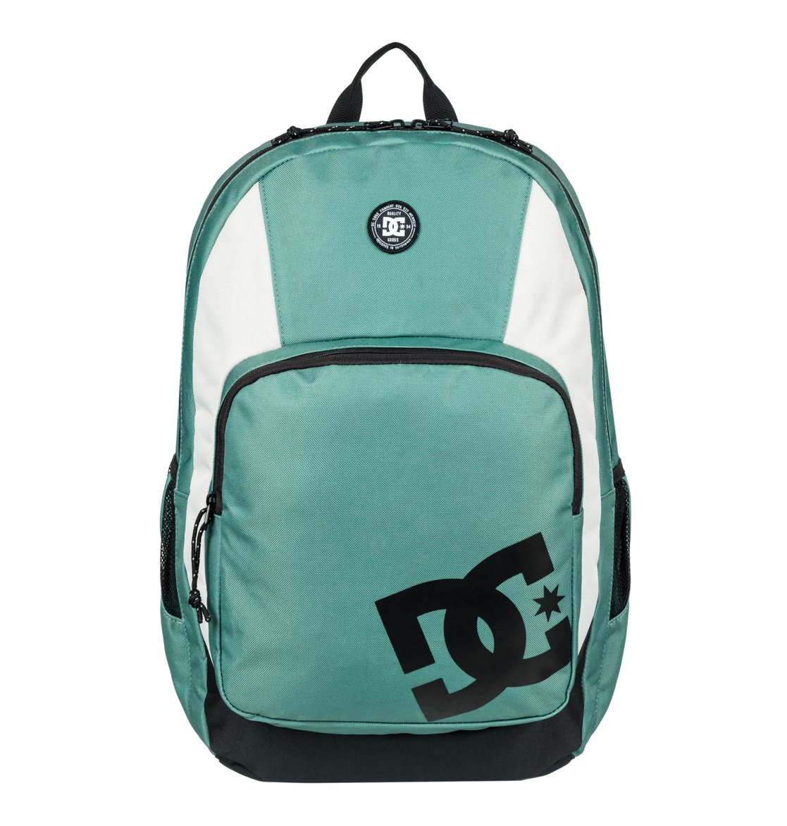 1ea6129c62edf 0 Men s 23L The Locker Medium Backpack Green EDYBP03158 DC Shoes