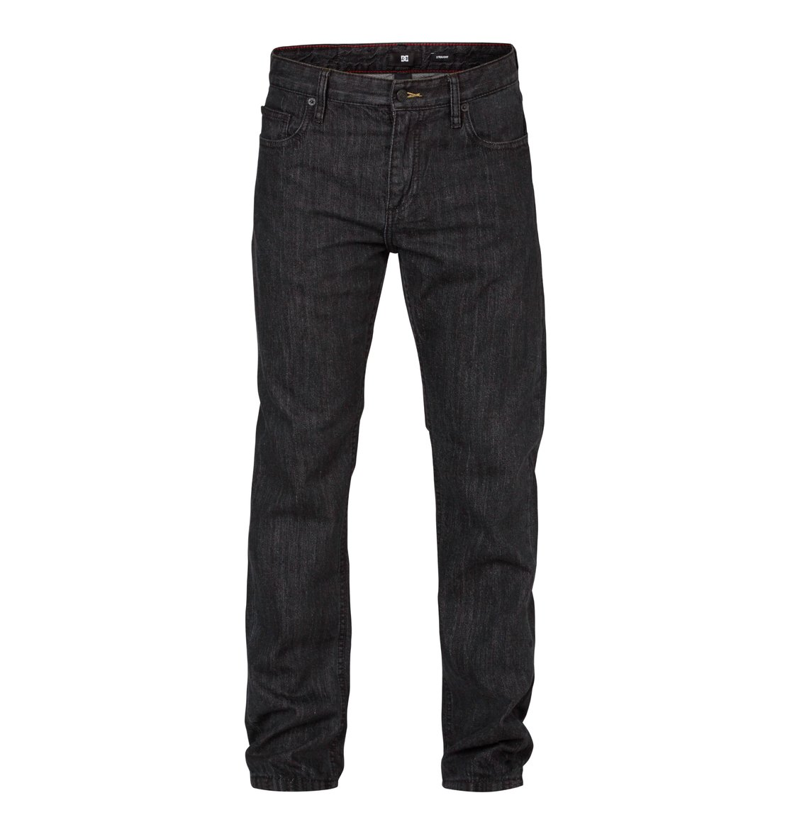 Worker Straight Black Rinse 32 от DC Shoes