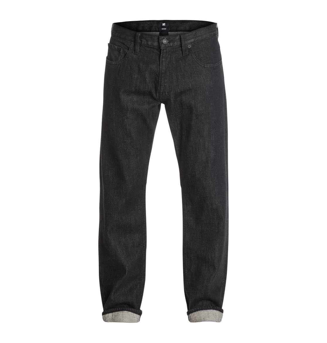 Worker Basic Roomy Jean Black Rinse 32 - Dcshoes������ ���������� ���� Worker Basic Roomy Jean Blk Rin 32 �� DC Shoes � ������� �� ��������� ����� 2015�. ��������������: ������� �� ������, ������������� ��������, �����-������� DC.<br>