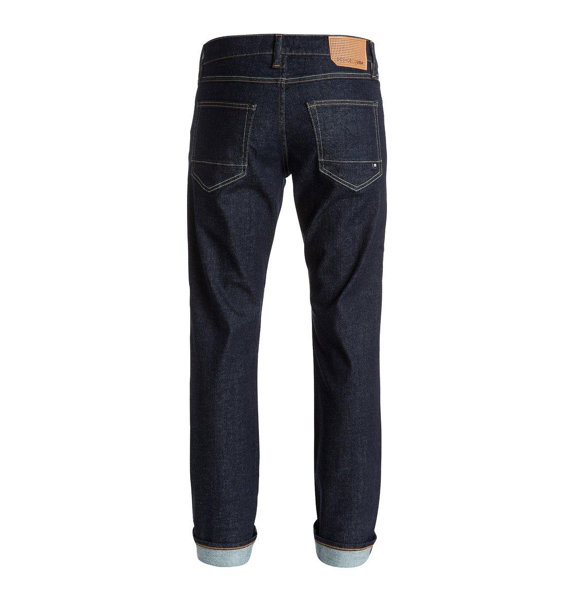 Jean Dc Shoes Straight