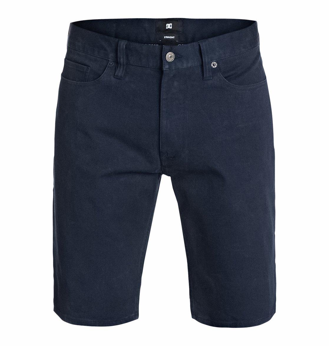 Здесь можно купить   Worker Color Straight Shorts Шорты