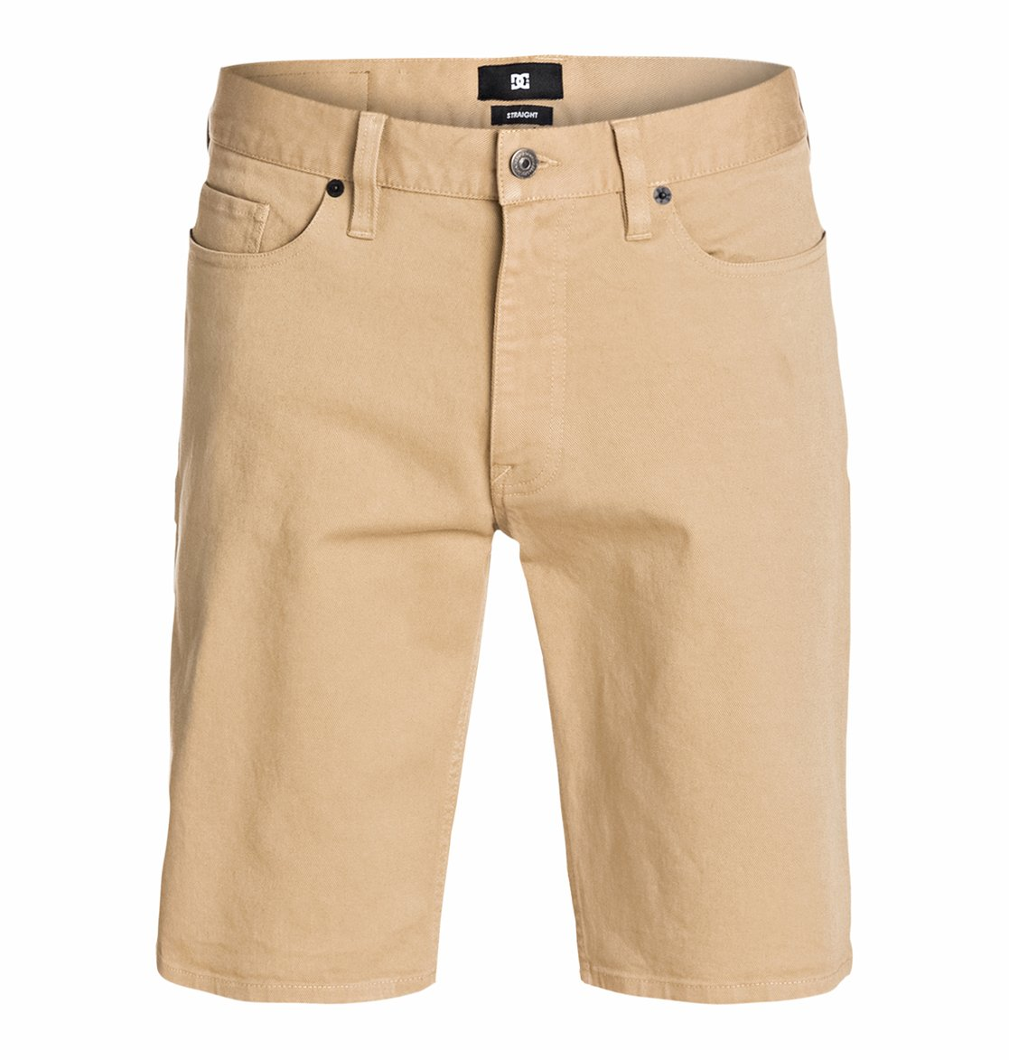 Worker Color Straight Shorts - Dcshoes������� ������ ����� Worker Color Straight Shorts �� DC Shoes � ������� �� ��������� ����� 2015. ��������������: ������� �� ������, ������������� ������, ������� � ������� DC.<br>