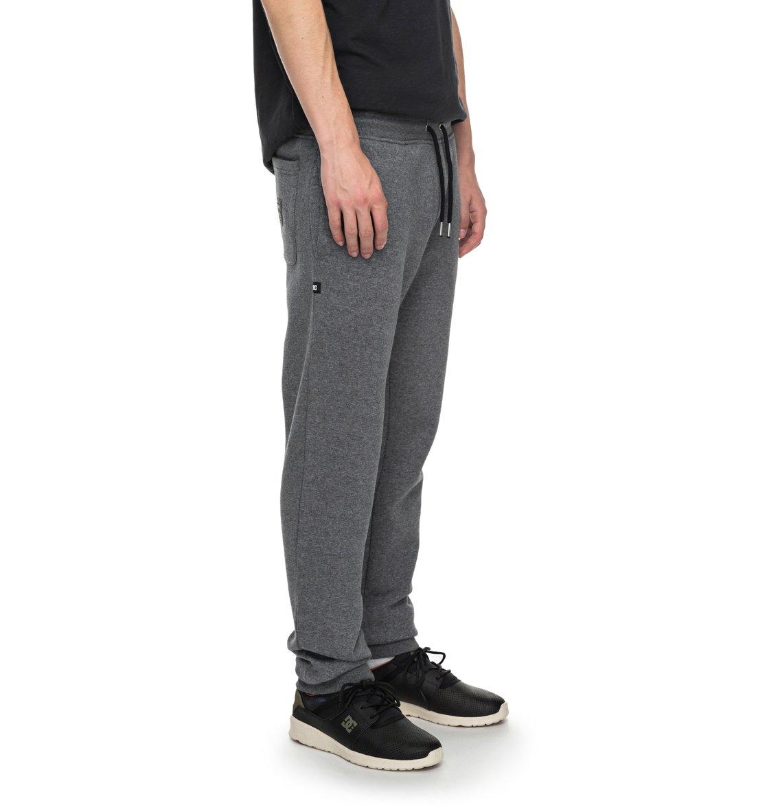 ellis pantalon de jogging edyfb03041 dc shoes. Black Bedroom Furniture Sets. Home Design Ideas