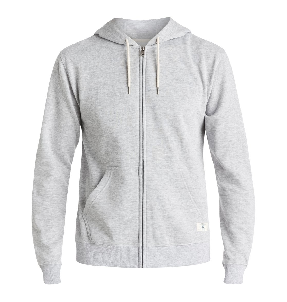 DC Shoes™ Men's Rebel Zip-Up Hoodie EDYFT03096 | eBay