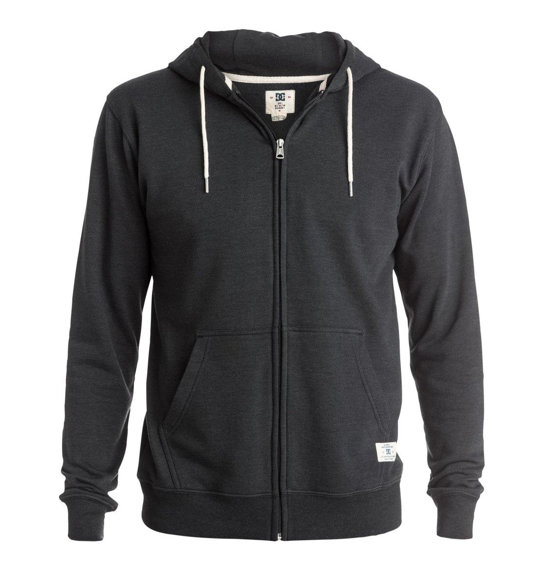 Dc zip up hoodies
