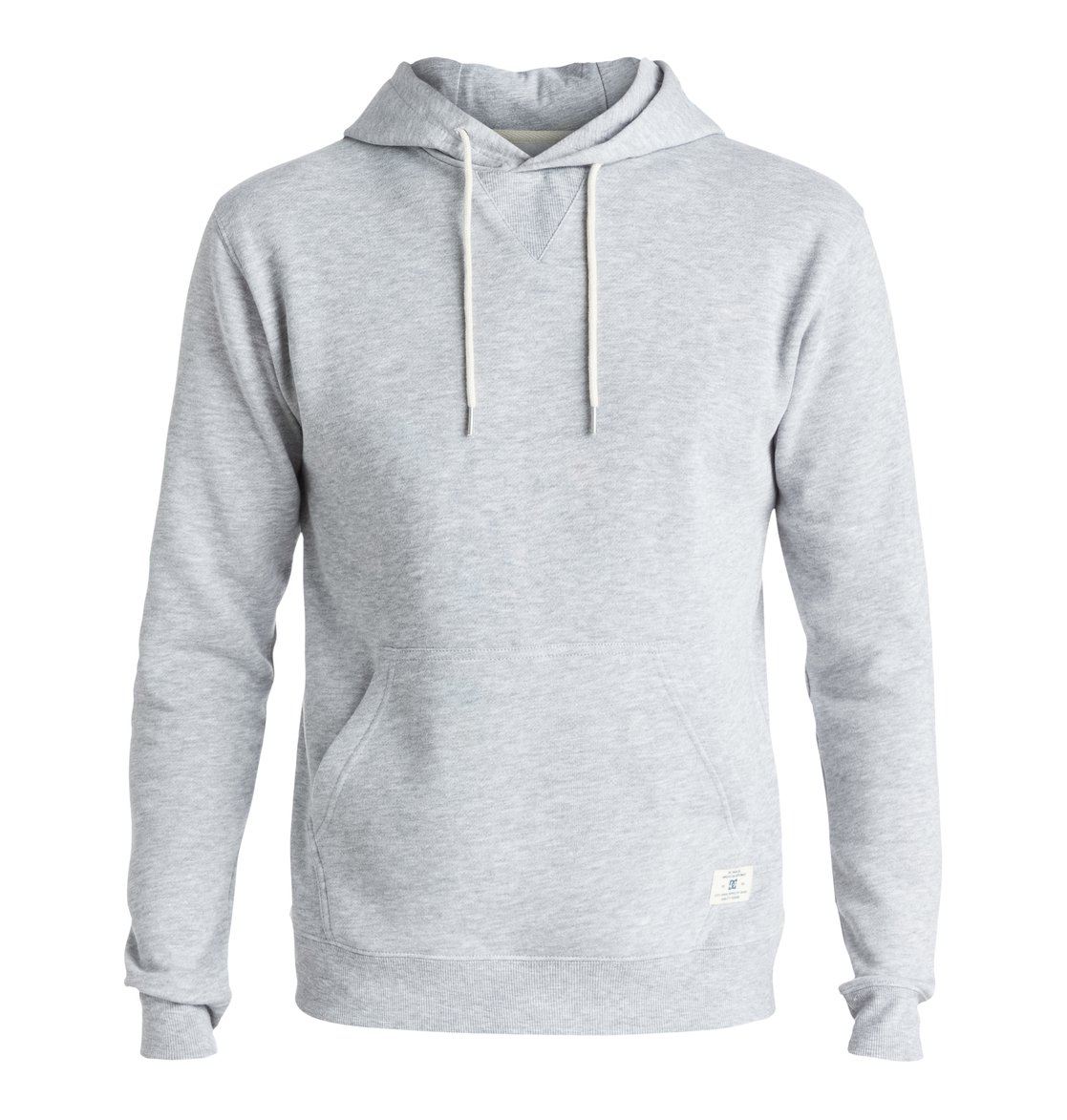 Men's Rebel Pullover Hoodie EDYFT03100 | DC Shoes