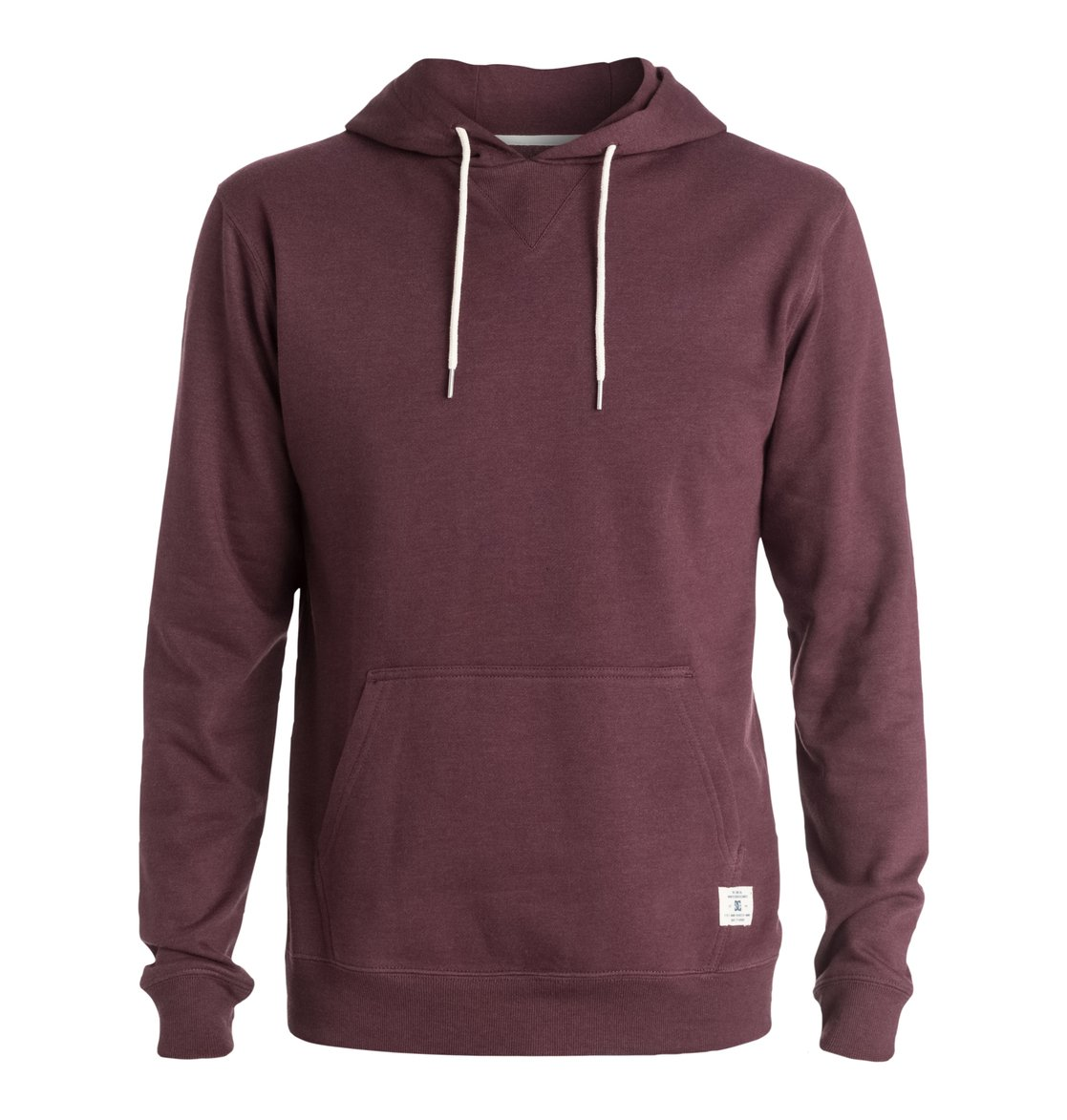 Rebel Pull Over Hoodie от DC Shoes