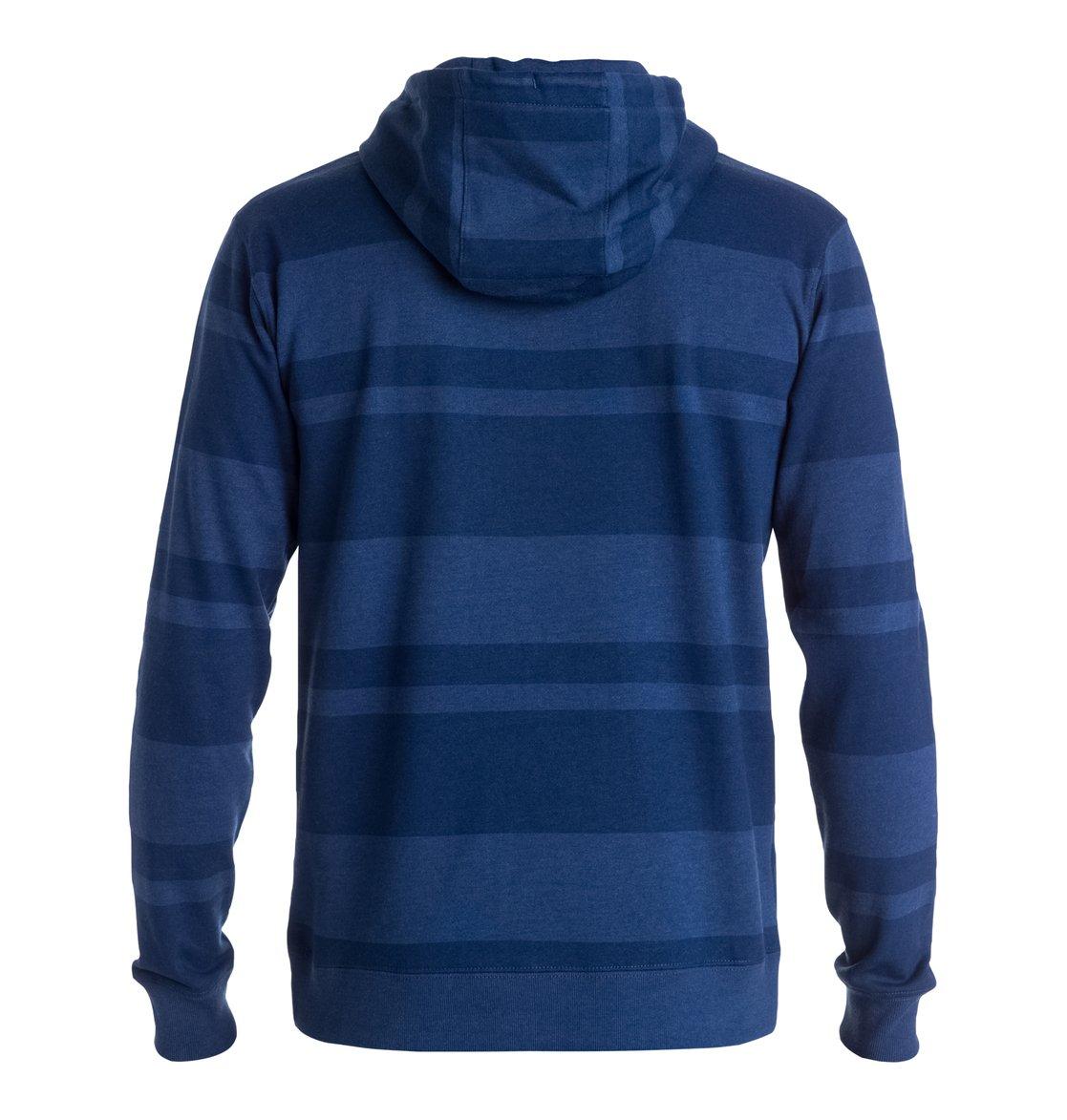 Striped hoodies