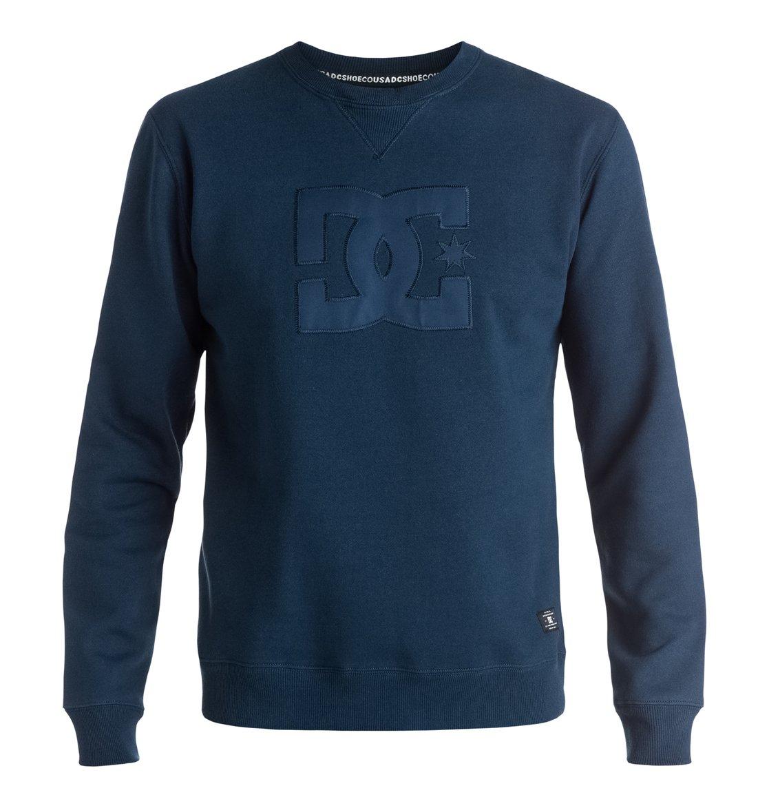 DC-Shoes-Ellis-Sweatshirt-pour-homme-EDYFT03131