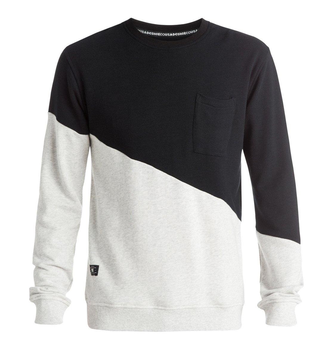 Dcshoes Мужской свитшот Cathcart Cathcart Sweatshirt