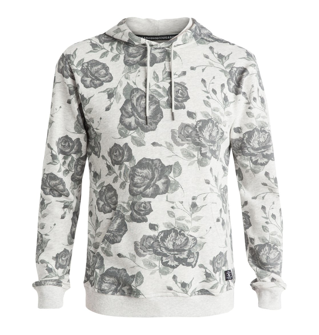 Lynden Pull Over Hoodie