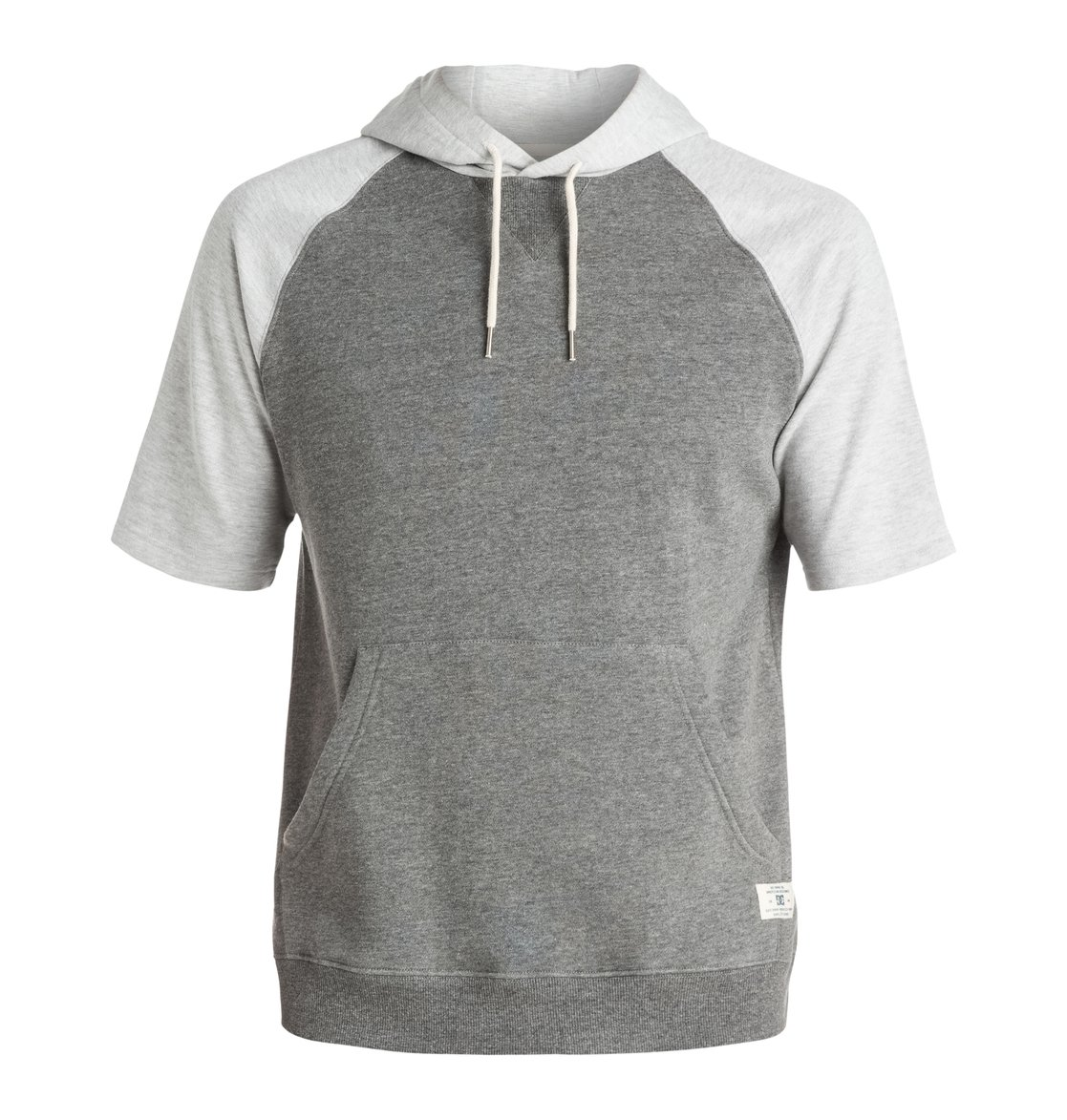Men's Rebel Raglan Short Sleeve Hoodie EDYFT03186 | DC Shoes