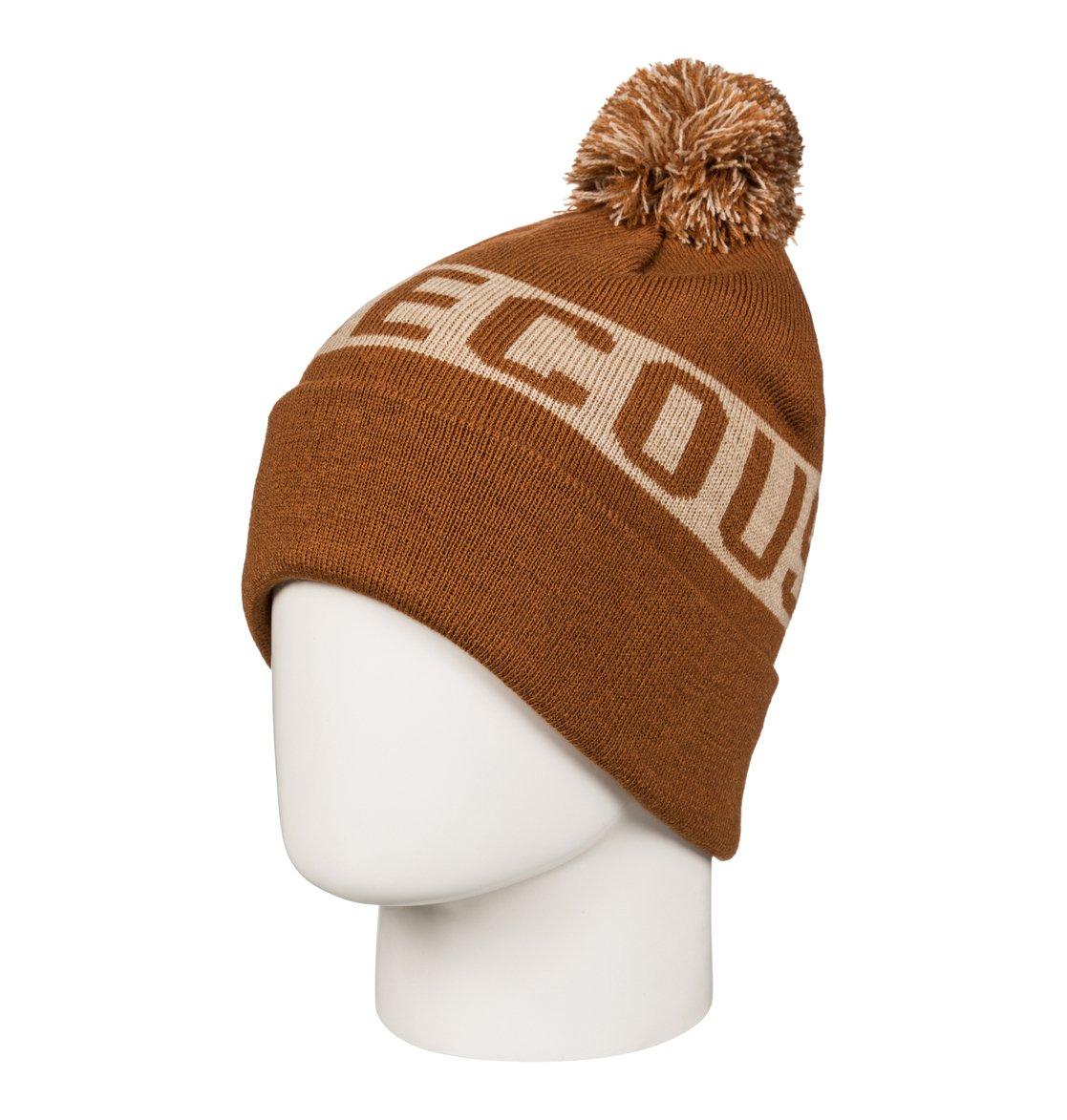 Шапка с помпоном Chester шапка dc chester hats black