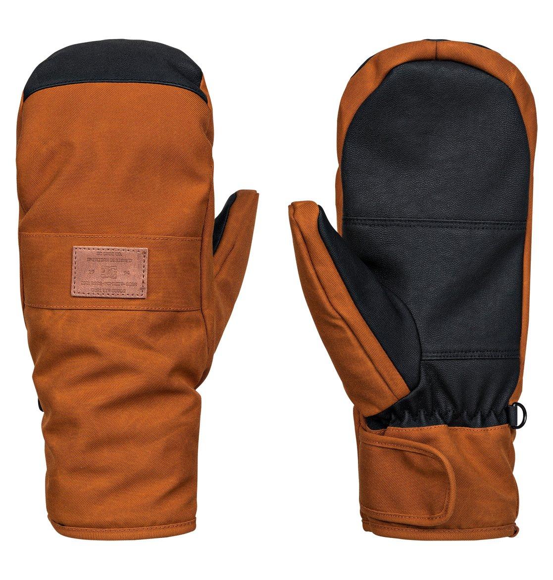 Franchise SE - Moufles de snowboard/ski pour Homme - DC Shoes